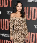 "Naya Rivera at the LA premiere of Roadside Attraction's ""Judy""  in Beverly Hills"