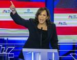 Dibattiti sulle primarie presidenziali democratiche