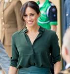 Il principe Harry, duca di Sussex e Meghan, duchessa di Sussex visitano Chichester