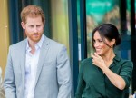 Il principe Harry e Meghan Duchessa del Sussex visitano il Sussex