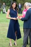 """Il principe Harry e Meghan Markle partecipano alla campagna """"This Girl Can"""" alla Government House"""