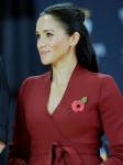 Il Duca di Sussex e la Duchessa di Sussex assistono alla finale di basket in carrozzina in Australia