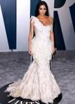Festa degli Oscar di Vanity Fair 2020 - Arrivi