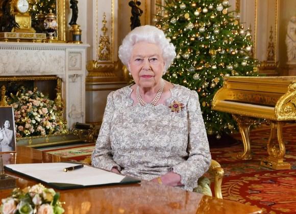 La trasmissione natalizia dei Queen