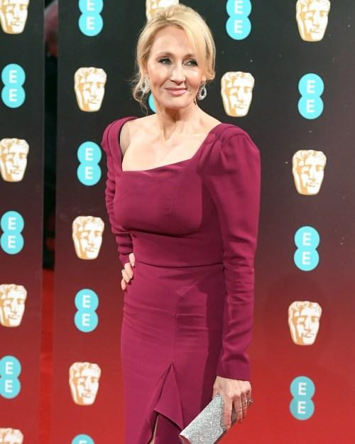 Premi BAFTA 2017 - Arrivi