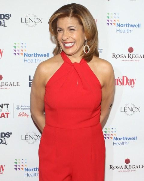 Sedicesimi premi annuali del vestito rosso