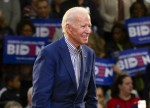 USA - 2020 - Evento comunitario con Joe Biden a Raleigh