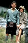 20 ° anniversario della morte della principessa Diana
