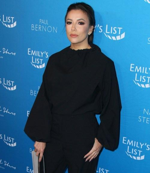 "Eva Longoria partecipa alla tavola rotonda pre-Oscar di EMILY intitolata ""Defining Women"" a Los Angeles"