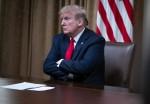 Trump incontra i leader del commercio al dettaglio