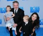 New York Premiere di 'The Boss Baby' - Arrivi
