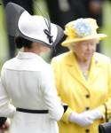 La famiglia reale britannica si gode il primo giorno del Royal Ascot 2018