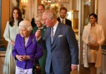 Cinquantesimo anniversario dell'Investitura del Principe di Galles