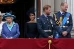 Celebrazioni del centenario della Royal Air Force