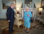 Boris Johnson diventa PM
