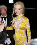 Nicole Kidman partecipa ai GQ Men of the Year Awards e all'afterparty alla Tate Modern
