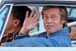 Brad Pitt e Leonardo DiCaprio tornano in macchina sul set di 'C'era una volta a Hollywood'