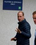 Il principe William, il duca di Cambridge