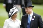 La famiglia reale britannica si gode il primo giorno di Royal Ascot 2018