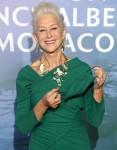 """""""Monte-Carlo Gala for Planetary Health"""" organizzato dalla Fondazione Principe Alberto II di Monaco"""