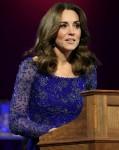 La duchessa di Cambridge ospita la cena di gala per il 25° anniversario di Place2Be