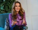 Duchessa di Cambridge sui social media Q&A