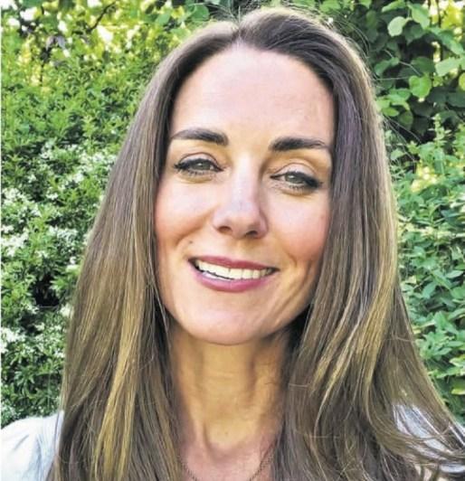 Meghan, duchessa del Sussex