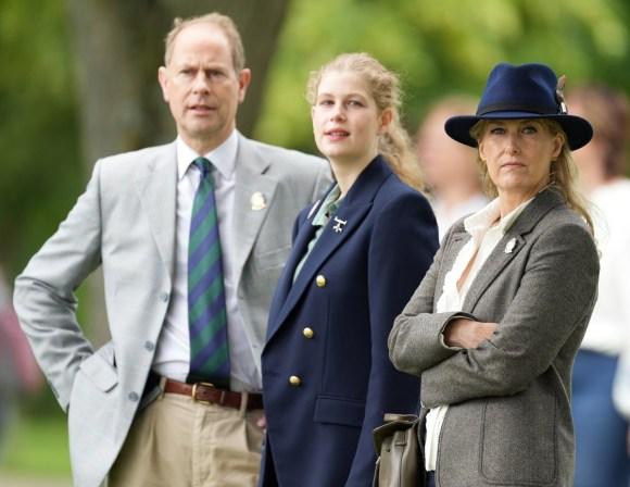 Terzo giorno del Royal Windsor Horse Show
