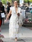 Jennifer Lopez va a fare shopping negli Hamptons con sua sorella Linda