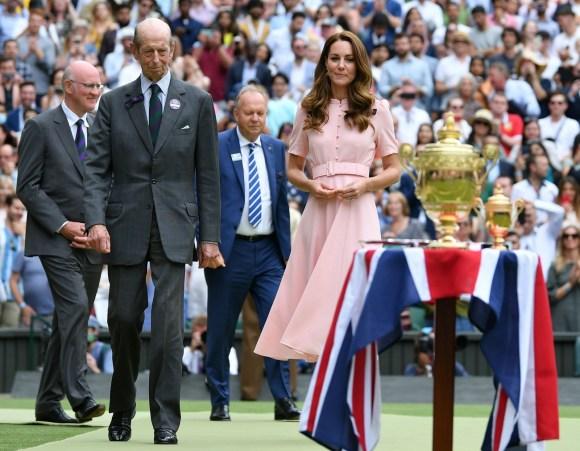 TENNIS : Wimbledon 2021 - 06/07/2021