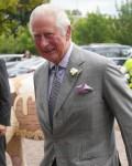 Il principe di Galles e la duchessa di Cornovaglia visitano il Galles - Primo giorno