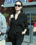 Angelina Jolie compra un nuovo animale domestico da Petco con Shiloh