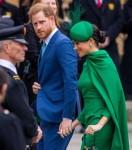 Il principe Harry e la duchessa Meghan del Sussex festeggiano 3 anni di matrimonio! **FILE FOTO**