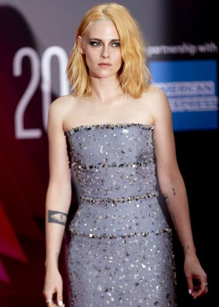 Premiere di 'Spencer', BFI London Film Festival, Regno Unito