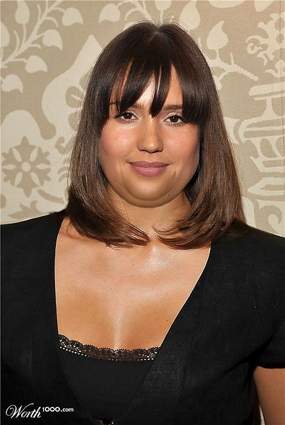 Selena Gomez And Justin Bieber Will Look If They Were Fat How