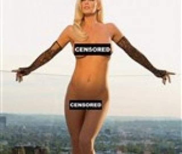 Jenny Mccarthy Naked Playboy Pics