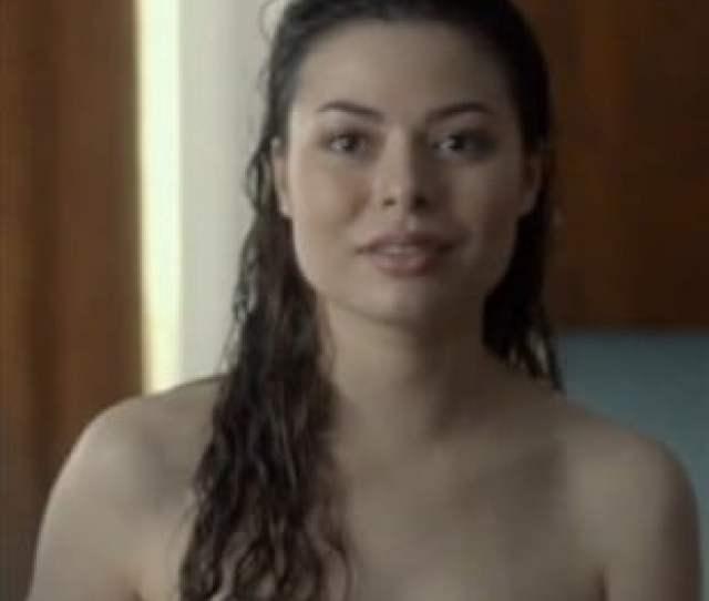 Miranda Cosgrove Finally Sluts It Up On Screen In The Intruders