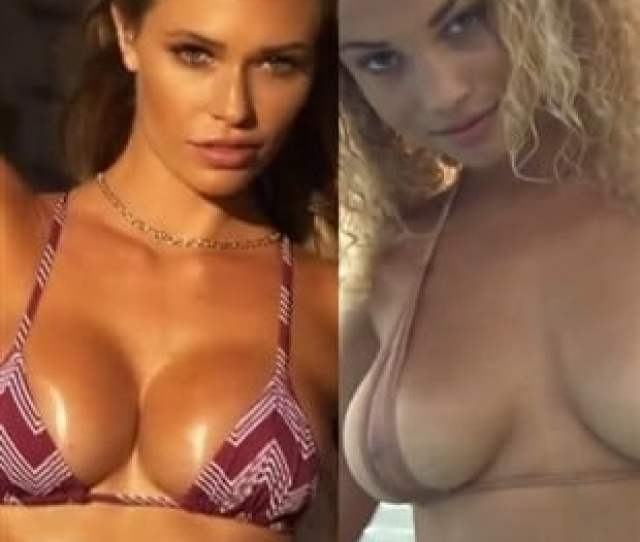 The Top 15 Hottest Si 2016 Swimsuit Issue Videos