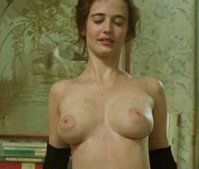 Eva Green Nude Sex Scenes From The Dreamers