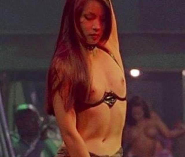 Lucy Liu Nude Scene From City Of Industry