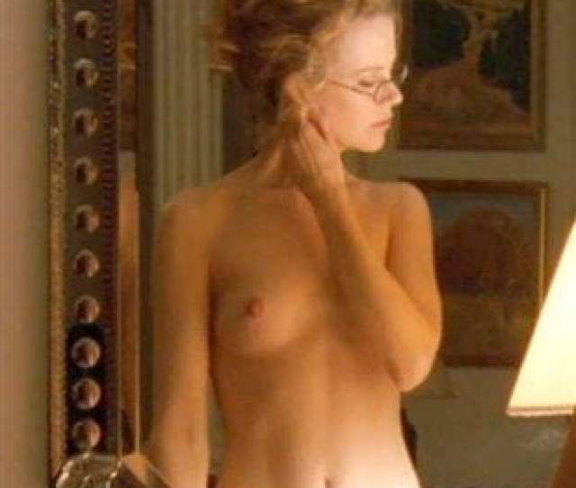 Nicole Kidman Nude Scene From Eyes Wide Shut