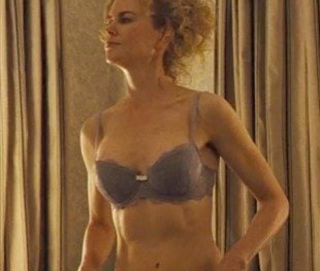 Nicole Kidman Nude Scene From The Killing Of A Sacred Deer