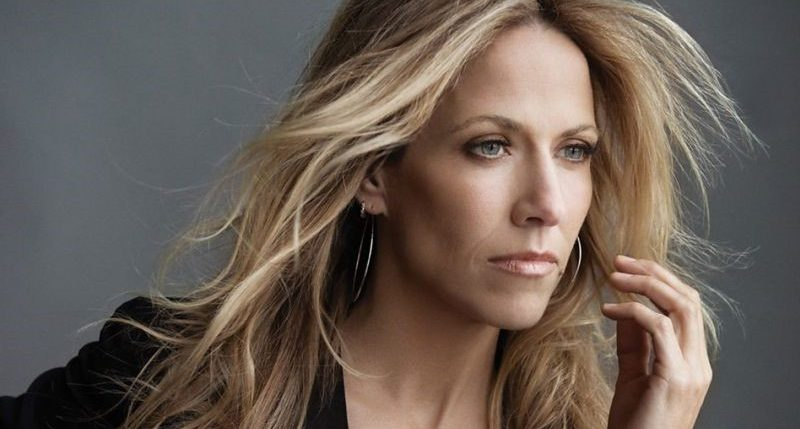 Sheryl Crow Botox For Perfect Look In 50 S