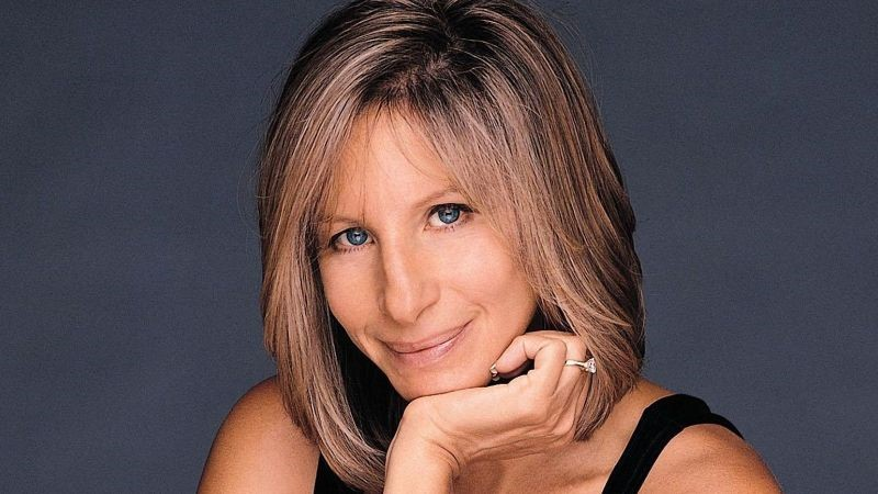 Barbra Streisands Journey To Beauty Using Plastic Surgery
