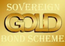 Sovereign Gold Bond, SGB, Bond, scheme, Govt of India, RBI, Banks, resident Indian, loan, tax, interest, application,