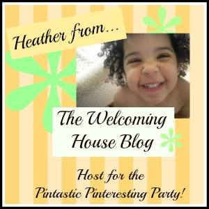 The Welcoming House Blog