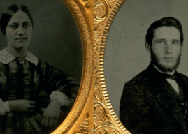 Finding Love in War: The Story of Sallie Myers & Henry Stewart
