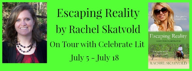 Escaping Reality Banner
