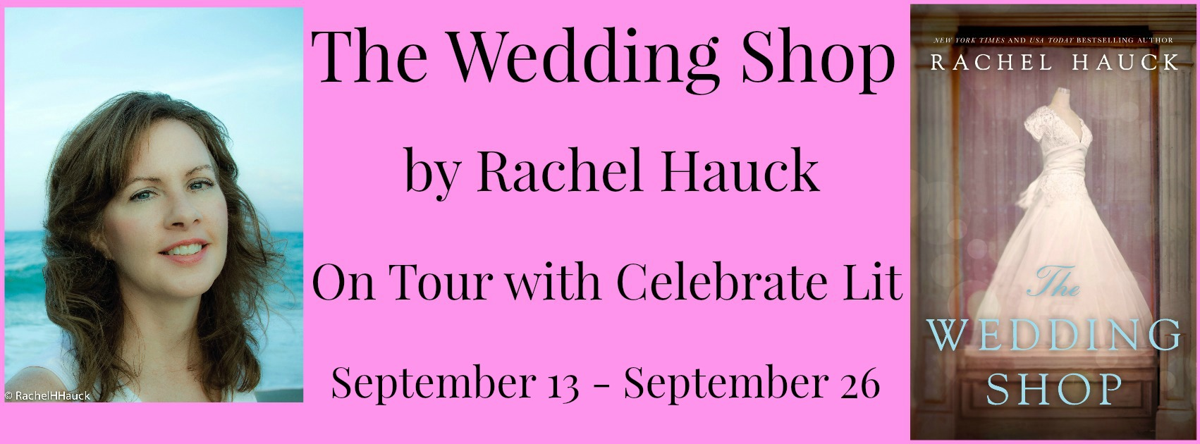 The Wedding Shop Banner