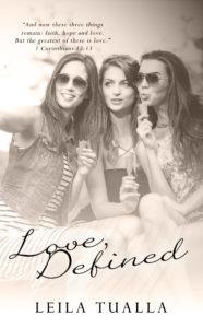 LoveDefinedeBook